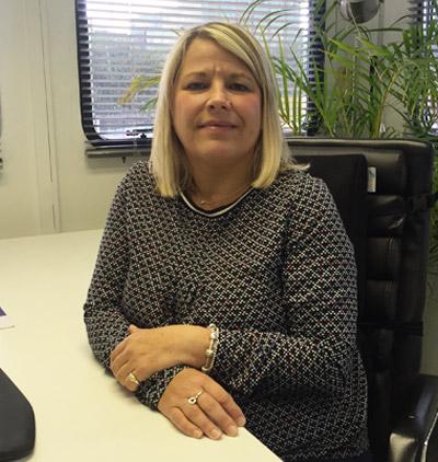 Natalie Caraccio – Director - Shore Logistics Ltd