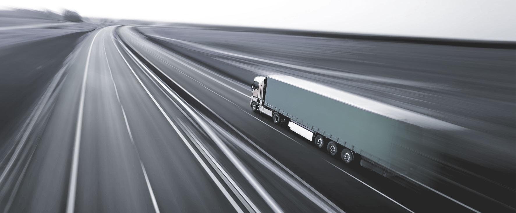 Shore Logistics Ltd - Felixstowe, Suffolk